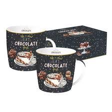<b>Набор кружек</b> 350 мл <b>Easy</b> Life Hot Chocolate 2 пр за 983 руб ...