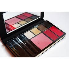 new yves saint lau wildly gold plete makeup palette 2