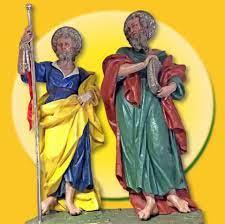 Comitato Santi Pietro e Paolo Monastir - Home