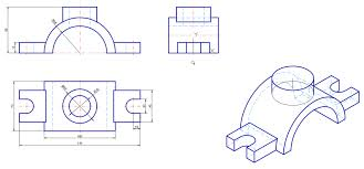 In fact, many of the drawing aids that autocad provides are analagous to traditional drafting tools. Solved 2d Isometric Draw Cylinder Intersection Autocad 2018 Autodesk Community Autocad