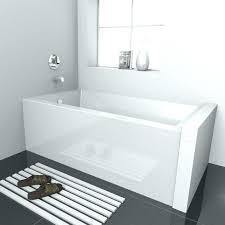 54 x 30 bathtub bathtub plain skirt x alcove soaking bathtub x bathtub left hand drain 54 x 30 bathtub