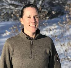 Gis Analyst Yellowstone To Uintas Connection Denise Peterson Gis Analyst