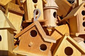 Birdhouse Dimensions And Sizes