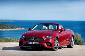 The interested in learning more? 2021 Mercedes E Class Coupe And Cabriolet Benefit From Styling Update