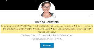 How To Write A Killer Linkedin Headline Executive Secretary