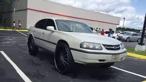 2004 Impala On 28s // Night Life - YouTube