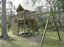 wooden backyard playsets wood fort and plans wooden backyard playsets costco wooden backyard playsets
