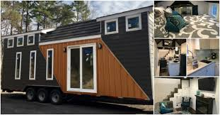 Small Picture Alabama Builder Gives a Fresh Take on the Tiny House Movement with