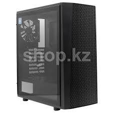 <b>Корпус Thermaltake Versa J24</b> TG, Black – купить в интернет ...