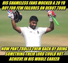 Image result for dhoni pant meme