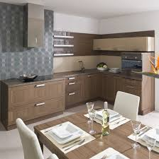 Modern Small New Design Kitchen Cabinet Design Ideas Gallery