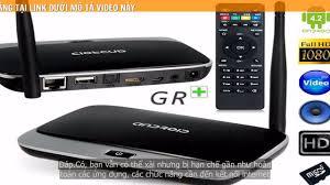 Tivi Box (Android tv box) là gì ? in 2020 | Android tv box, Android tv,  Android
