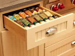 Kitchen Spice Rack Spice Racks For Cabinets Pictures Ideas Tips From Hgtv Hgtv