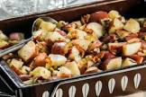 baked german potato salad