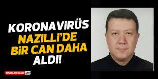 ölüm Haberleri - Nazilli Havadis