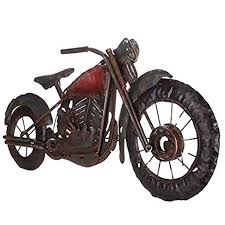 vintage motorcycle metal wall art vintage galvanized metal indian bike old rustic wall decor pictures huge on red bicycle metal wall art with amazon vintage motorcycle metal wall art vintage galvanized