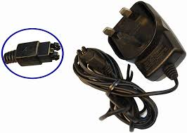 GENUINE MAINS CHARGER SONY ERICSSON T65 ...
