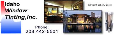 Idaho Window Tinting Professional Window Tinting For Home Or Office Simple Interior Window Tinting Home Property