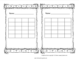 behavior charts for preschoolers template free printable reward and incentive charts