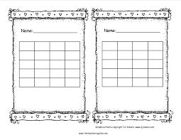 Sticker Chart Printable Reward and Incentive Charts 1
