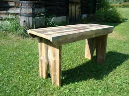 rustic bench ideas rustic bench plans wood benches barn valuable wooden ideas pictures on home enticing rustic bench ideas