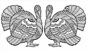 Small Picture Printable Coloring Pages Thanksgiving Coloring Pages