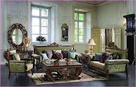 floral pattern living room chairs. traditional living room sets brown orange floral pattern classic carpet cream marble countertops pretty chandeliers black chair side table white wool rug chairs