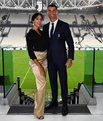 Cristiano Ronaldo + Junior