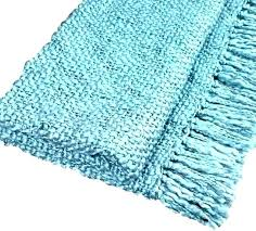 navy blue throw rugs dark blanket aqua blu