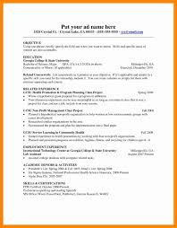 Old Fashioned Indian Normal Resume Format Word Festooning