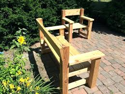 simple outdoor bench simple outdoor furniture simple outdoor bench and chair of cedar simple outdoor chair