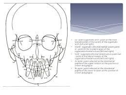 posterio anterior cephalometric analysis 11
