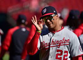 Nationals put Juan Soto on 10-day IL ...