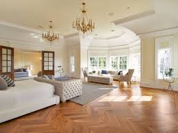 Expensive Bed Bedrooms Luxury New Jersey Stone Mansion Bedroom Expensive