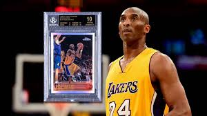 Sep 19, 2019 · 1996 topps chrome refractor #138. Ultra Rare Kobe Bryant Rookie Card Sells For Record Price At Goldin Auctions Boardroom
