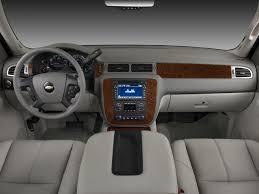 Image: 2009 Chevrolet Avalanche 2WD Crew Cab 130