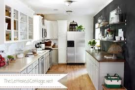 Lettered Cottage Kitchen 10