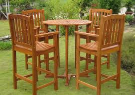 Best 25 Outdoor Dining Tables Ideas On Pinterest  Diy Patio Outdoor Wood Furniture Sale