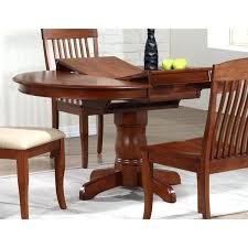 42 inch round pedestal table iconic furniture cinnamon company inch round dining table with inch round