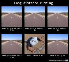 Runners Prob, Crosses Country Running, Funny Running Memes ... via Relatably.com
