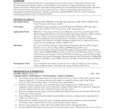 Resume Network Engineer For Template Headline Fresher Pdf Photos Hq ...