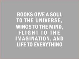 Famous Quotes On Reading Books. QuotesGram via Relatably.com
