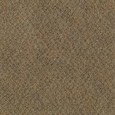Shop Mohawk 18 Pack 24 in x 24 in Hugo Textured Glue Down Carpet