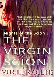 The Virgin Scion: Nights of the Scion 1 by Muriel Rollins   NOOK ...