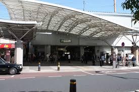 Stazione di Minami-Koshigaya