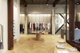 Interior Design Courses Auckland Superette International Boutique In Auckland By Designoffice