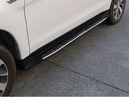 <b>Пороги OEM</b> для Mitsubishi ASX 2010+/2013+/2017+ | с вставкой ...