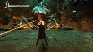 images of dmc devil may cry 1280x720