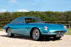 Thanks for showing interest in gullwing motor. Classic Ferrari Talacrest