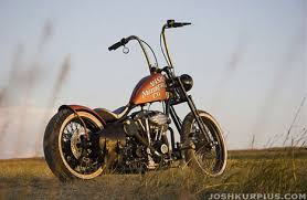 taber nash on bobbers and choppers